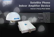 Brand New Indoor satellite signal amplifier for inmarsat Thuraya