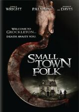 SMALL TOWN FOLK DVD Movie- BRAND NEW & SEALED- Fast Ship! VG-054