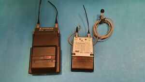 Sennheiser Set | EK3041 + SK 50 + B50 + ME 102 | complete set, ready to use |#01