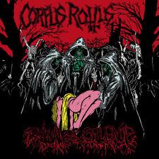 "CORPUS ROTTUS - ""Rituals Of Silence +6"" CD .Death Metal (like Cannibal Corpse)"