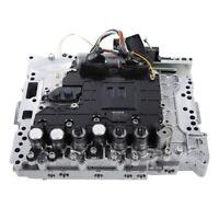 Valve Body & Solenoid for Nissan Xterra Pathfinder Armada Ifiniti 02-ON RE5R05A