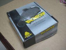 Monroe SATURN SC SC1 SC2 SL SL1 SL2 SW1 SW2 Front Brake Pads DX507