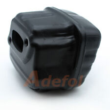Muffler Exhaust fit JONSERED 2150 2149 2152 2153 2147 2145 2141 Chainsaw