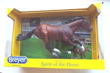Breyer #1712 Frankel World's Highest Rated Thoroughbred Race Horse Figurine NEW
