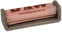 10 Stück -  RAW Drehmaschine 79mm für Zigarettenpapier zum Selbstdrehen Wickler