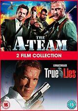 The A-Team / True Lies Double Pack DVD (2011) Liam Neeson