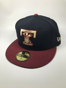 Toledo Mud Hens New Era On Field Hat Size 7 NWT