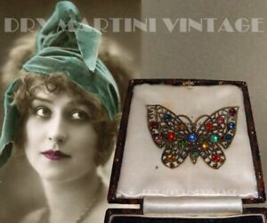BROOCHES/PINS Vintage/Antique