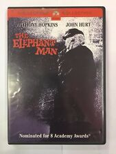 THE ELEPHANT MAN USED -** GOOD CONDITION**