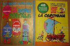 CORRIERE DEI PICCOLI ANNO LX NR.51 -22 DICEMBRE 1968 ALLEGATO/PRESEPE/CALENDARIO