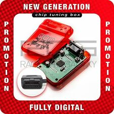 Power Box Performance Chip PRO R OBD Audi A1 A2 A3 A4 A5 TDI Diesel Tuning Box