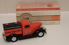 1925 Limited Edition KENWORTH TANKER BANK 1/34  Scale Locking Coin Bank by Ertl
