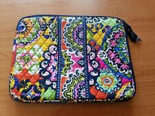 Vera Bradley Rio Laptop Sleeve Bag