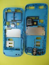 COVER ORIGINALE NOKIA- 5320 - MID  CON COMPONENTI  azzurro