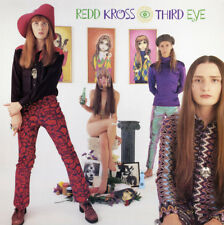 LP 33 Redd Kross ‎– Third Eye Atlantic ‎– 82148-1 usa 1990
