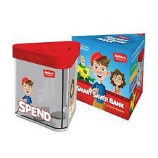 Junior Adventure Bank : Smart Saver Bank (2015)