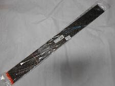 12 Easton Full Metal Jacket FMJ 5mm 400 Arrow Raw Shafts! Carbon/Aluminum arrows