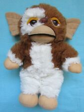 "FAB 12"" VINTAGE ORIGINAL 1980s *GIZMO* GREMLIN PLUSH SOFT TOY"