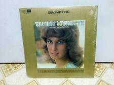 Tammy Wynette We Sure Can Love Each Other LP Quadraphonic NM Country Vinyl
