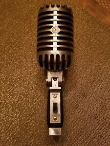 Shure 55SH Series II Desktop Cable Professional Microphone
