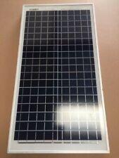 Newpowa 10W 20W 30W 50W 60W 70W 75W 12V Mono Poly Solar Panel Frame Damage