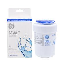 GE MWF MWFP 46-9991 Refrigerator Water Filter SmartWater GWF HWF WF28 Genuine