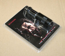 Metal Gear Solid V The Phantom Pain Flashlight LED Torch PS3 PS4 Xbox One 360