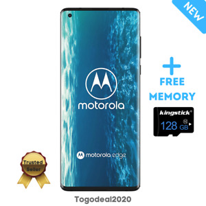 Motorola Moto Edge 5G 128GB+6GB GSM Factory Unlocked PLUS FREE MEMORY 128GB