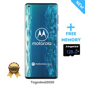 Motorola Moto Edge 5G 128GB+6GB GSM Factory Unlocked PLUS FREE MEMORY 128GB