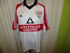 """VfB Stuttgart Original Adidas Heim Trikot 1998/99 """"Göttinger Gruppe"""" Gr.XL"""