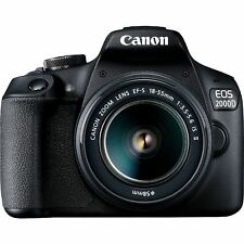 Canon EOS 2000D Kit 18-55 IS II