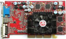 ATI Technologies ATI Radeon 9500 128 MB DDR SDRAM AGP