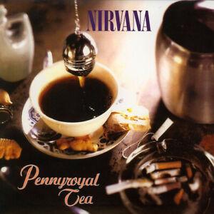 "NIRVANA ""PENNYROYAL TEA"" 45 TOURS 7"" RARE RECORD STORE DAY 2014 NEW"