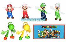 Super Mario Bros (entra e scegli) _ Kinder Joy Merendero 2020