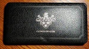 Cayman Islands 1974 Proof Set