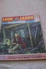 May Children's Look and Learn Magazines