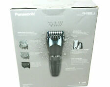 Panasonic ER-GB80-S Body Beard Mustache Trimmer Cordless/Corded Hair Clipper NEW