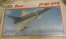 1/72 Scale: Revell: EuroFighter JF 90 / EFA kit # 4356