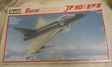 1/72 Scale: Revell: EuroFighter JF 90 / EFA kit # 4356