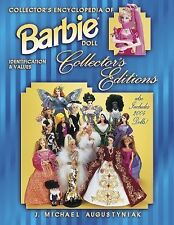 Collectors Encyclopedia of Barbie® Doll Identification and Values by Augustyniak