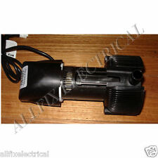 Breezaire Evaporative Cooler Circulation Pump - Tornado Part # 095806
