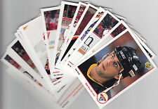1991-92 McDonald's Complete Hockey Set 25 Cards, 6 Holograms