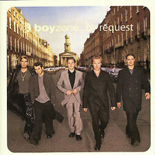 NEW - By Request by Boyzone