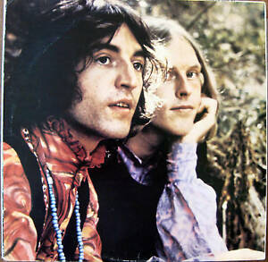 LP / INCREDIBLE STRING BAND / FOLK / RARITÄT /