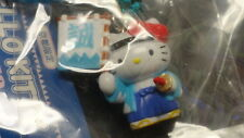 Sanrio Hello Kitty Charm Cell Phone Bag Kyoto #23