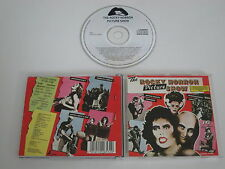Various/The Rocky Horror Picture Show (ode Records osvcd 21653) CD Album