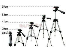 Digital Camera Camcorder Tripod Stand Mount Holder fit for Canon Nikon Sony FT