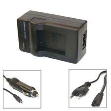 Ladegerät für EN-EL11, Li-50B, D-LI78, D-Li92, DB-80, DB-100, NP-BK1, VW-VBX090