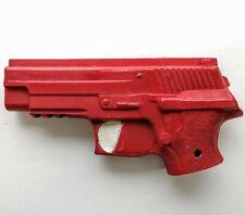 DIY Sig Sauer P226 Holster Mold