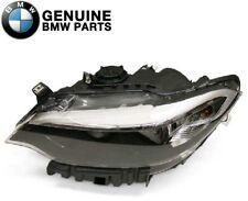 For BMW F22 F23 2-Series Driver Left Halogen Headlight Head Lamp Assy Genuine